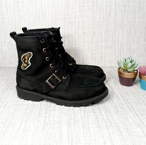 Polo Ralph Lauren Ranger Hi ll Boots 4.5